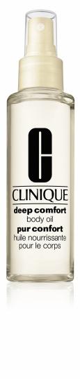 Clinique Körperöl
