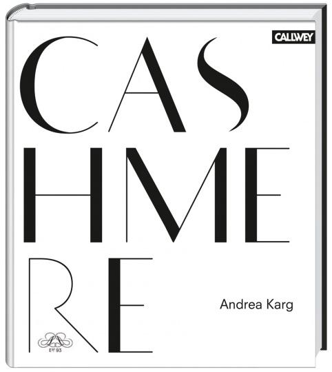 Cashmere Buch