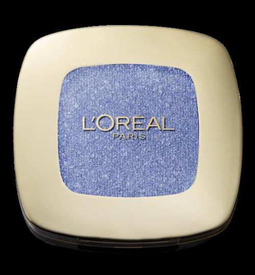 L'Oréal Paris blauer Lidschatten