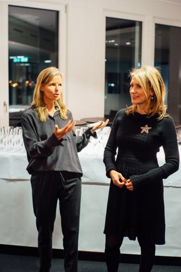 Chanel Workshop Präsentation