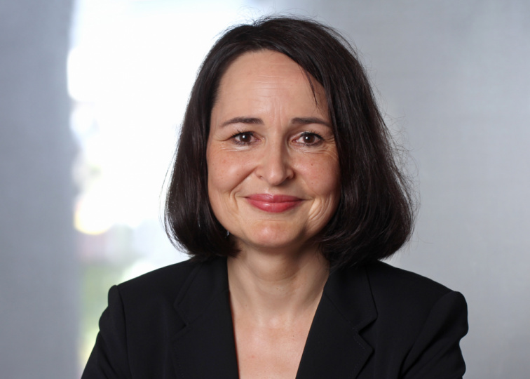 Anja Hessenius