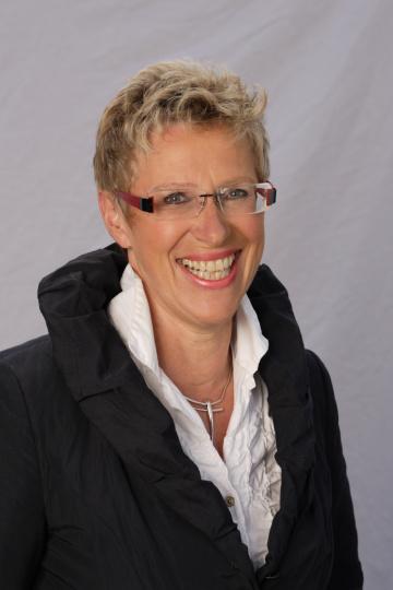 Anneliese Demberg Frauen in Führung