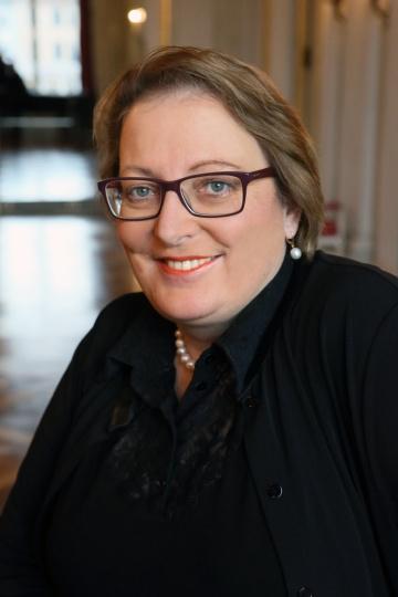 Annette Zühlke Frauen in Führung