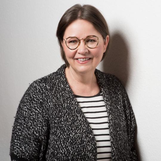 Barbara Amrhein-Krug