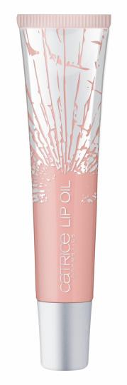 Catrice rosa Lipgloss