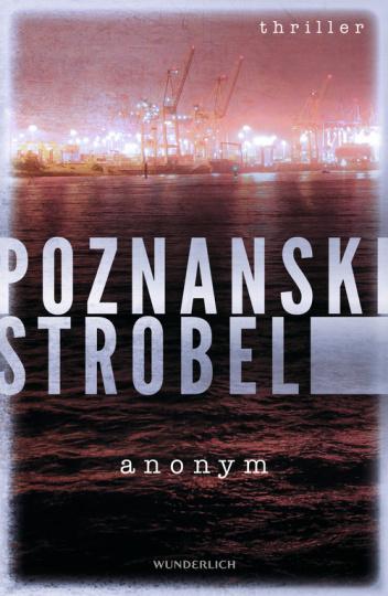 Poznanski/Strobel: Anonym