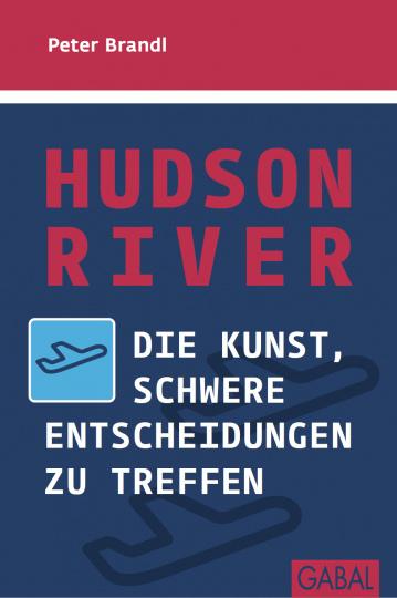 Peter Brandl: Hudson River