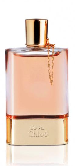 Chloé Love Parfum