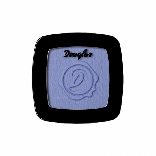 Douglas blauer Lidschatten