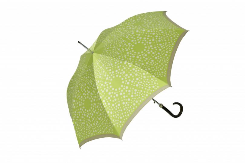 Schirm Doppler