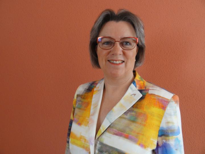 Monika Schädler-Marxer
