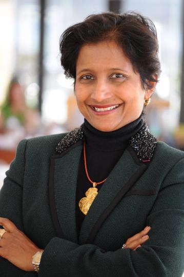 Chitra Stern