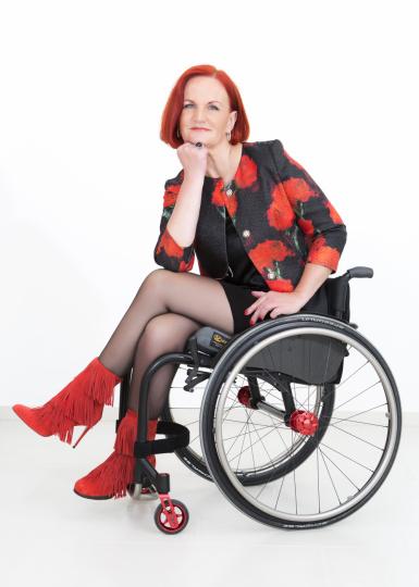 Edith Grünseis-Pacher