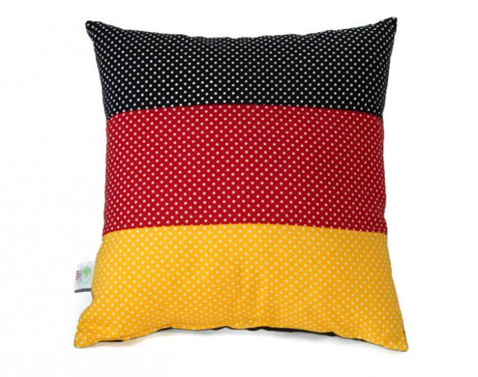 Deutschland-Kissen