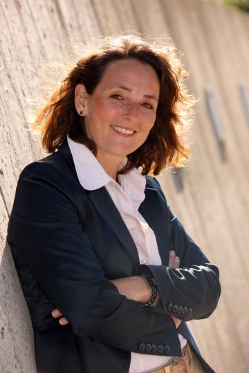 Katja Hofmann Frauen in Führung