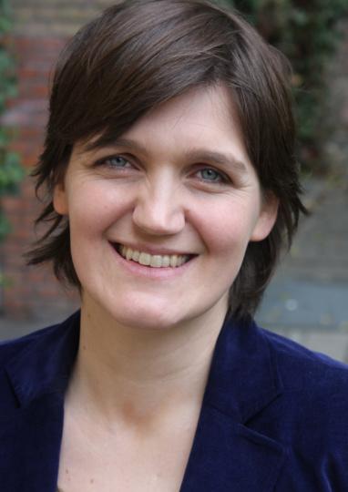 Katja Urbatsch
