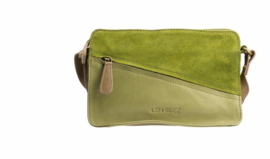 Handtasche LEI é COZY