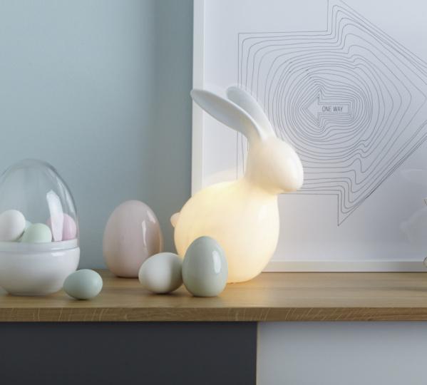 Hasenlampe
