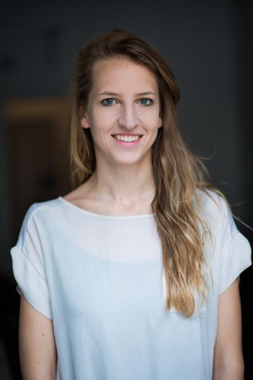 Mareike Geiling