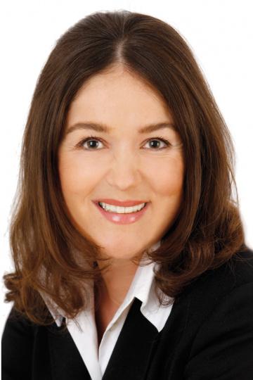 Monika Cabell Frauen in Führung