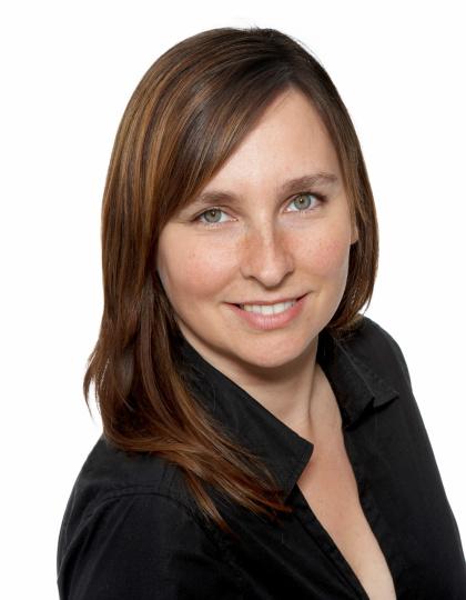 Nicole Pawelke