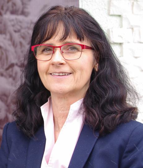 Sylvia Siebert