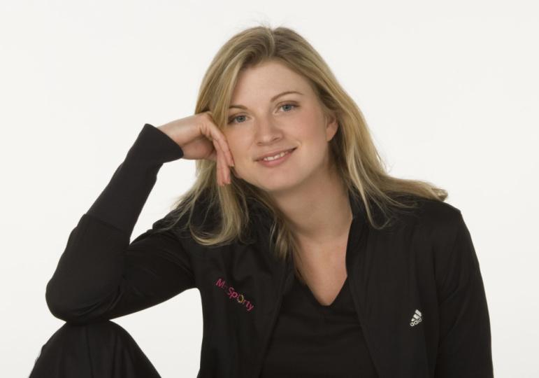 Valerie Bönström Frauen in Führung