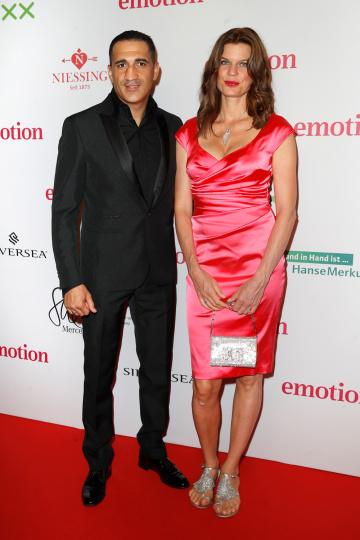 Ismail Ozen und Janina Ozen-Otto
