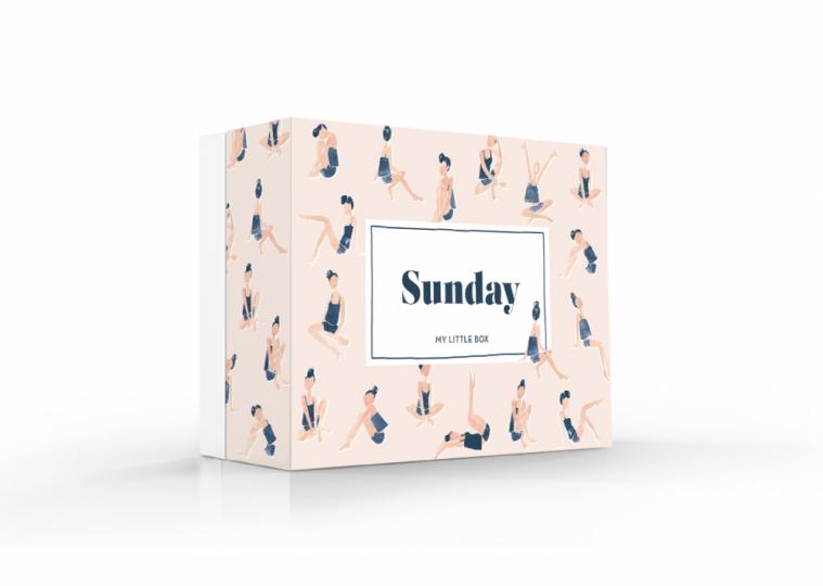 My Little Box November Sunday