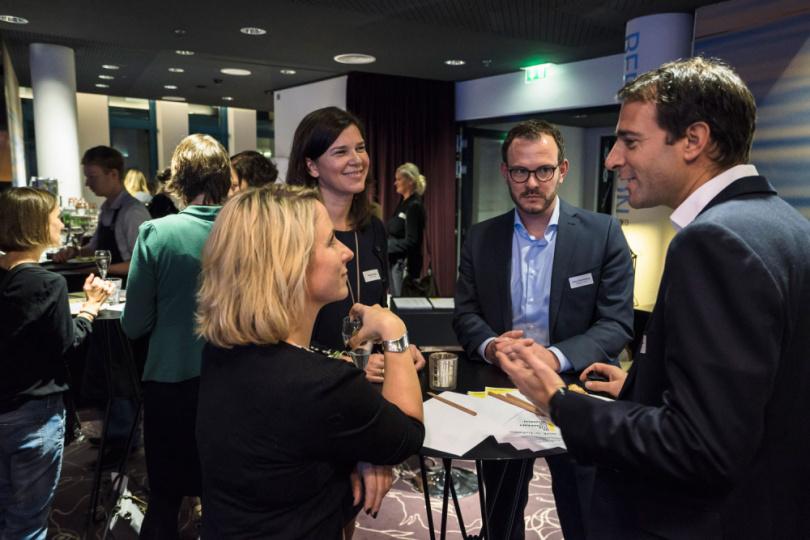 rework 2017: Partner GlobalanceInvest