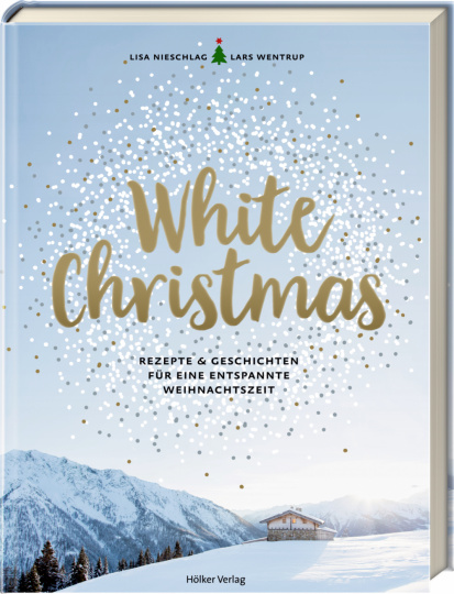 Cover White Christmas