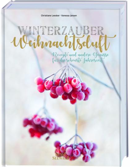 Cover Winterzauber-Weihnachsduft