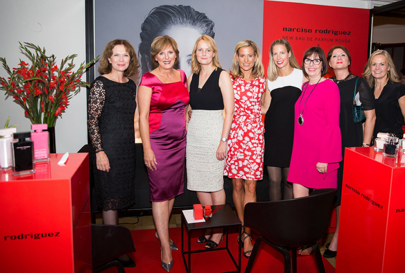 Barbara Respondek, Nicole Nitschke, Daniela Basse, Birgit Wolters, Bettina Selig, Marina Kuehnert, Christine Gerbershagen, Jutta Englisch Cirener