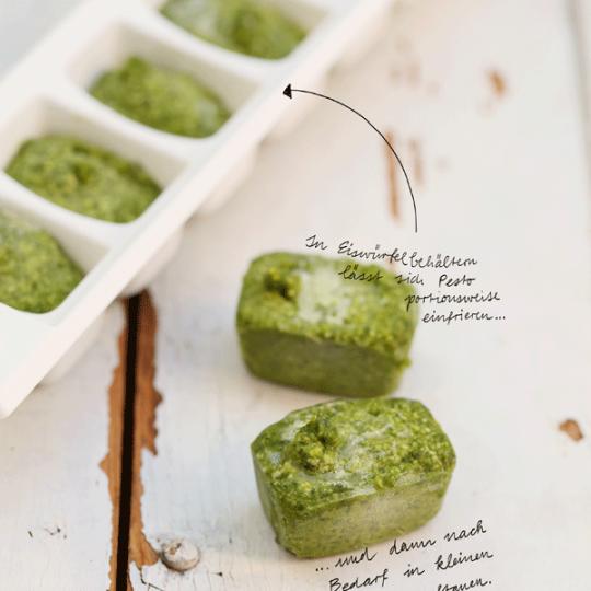 Leckere Lunchbox Rezepte Sushi Pesto Und Naan To Go Wwwemotionde