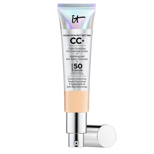 CC+ Cream mit SPF 50+