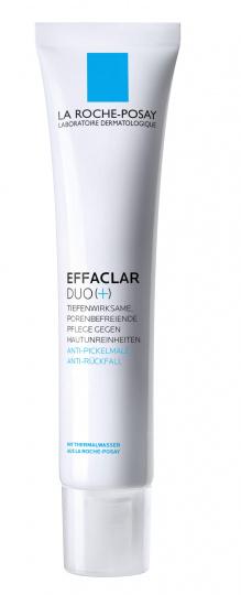 """""""Effaclar Duo+"""" von La Roche-Posay"""