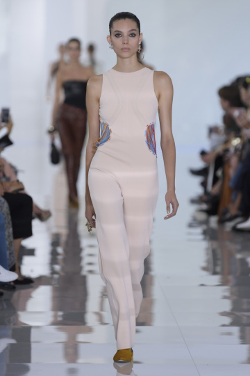 Overall Jumpsuit Pastell