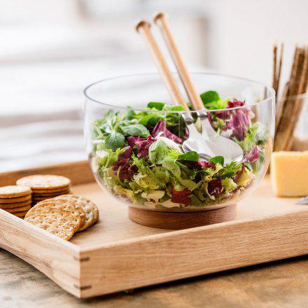 Salatbesteck von Geschenke.de