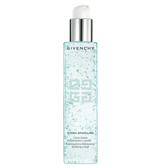 """Hydra Sparkling Luminescence Moisturizing Bubbling Lotion"" von Givenchy"