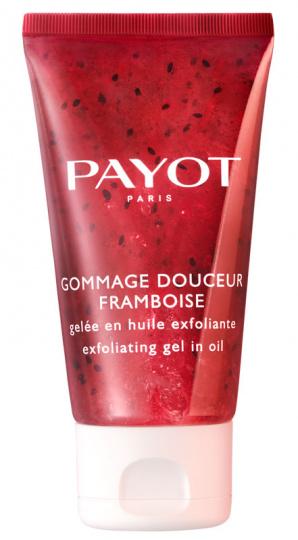 Gommage Framboise von Payot