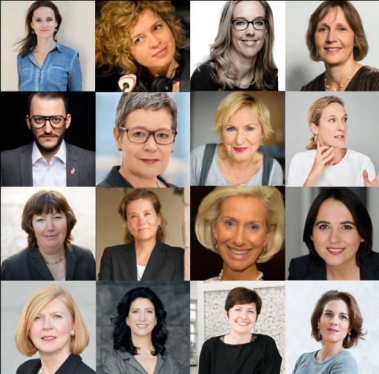 Jury Award 2018