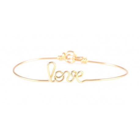 Love Bracelet von Atelier Paulin