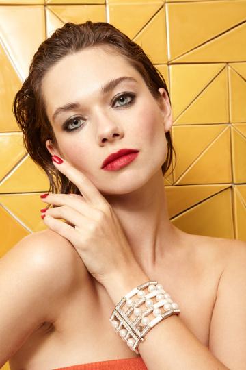 "Make-up-Kollektion ""Libre 2018 Maximalisme de Chanel"""
