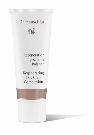 Tagescremevon Dr. Hauschka