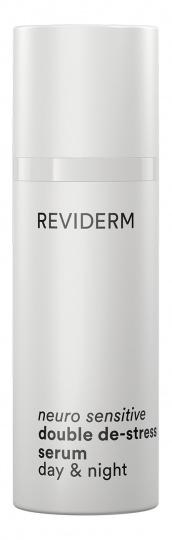 """""""De-Stress Double Serum"""" von Reviderm"""
