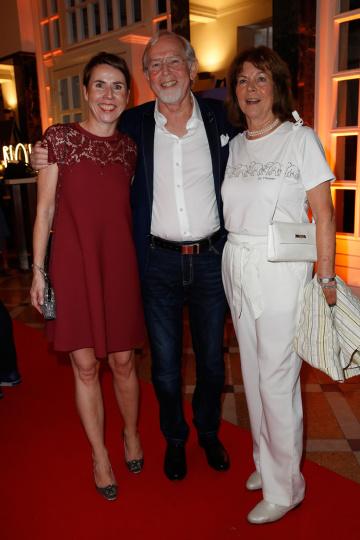 Anke Rippert, Bernd und Irene Eistrup