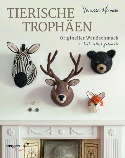 Tierische Trophäen Cover