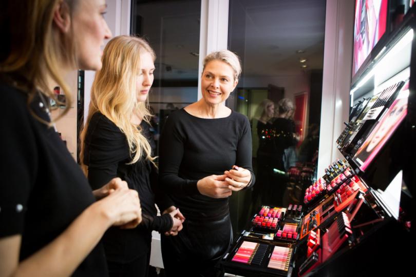 Die neue Make-up-Kollektion von Chanel