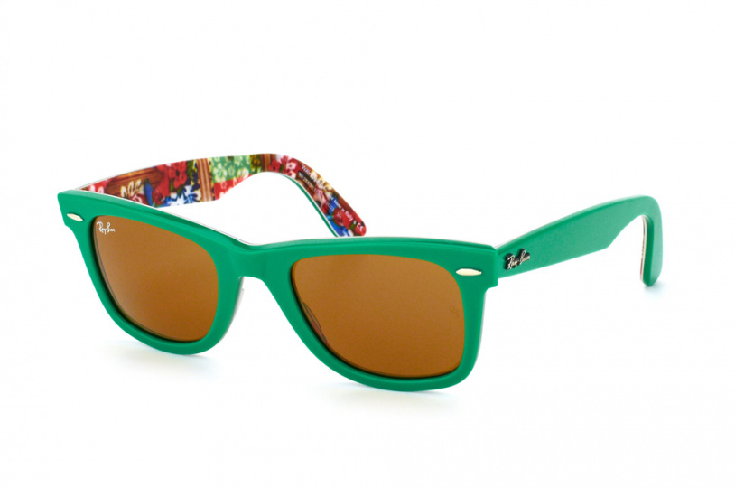 Ray-Ban Sonnenbrille bei Misterspex