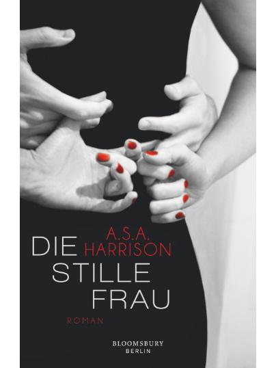 Buchcover Die stille Frau
